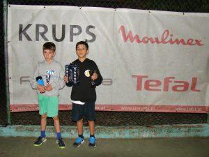 Tiago Valentim vence Torneio Aniversário