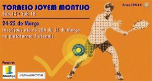 Torneio Jovem Montijo [Sub 14 e Sub 18] – Adiado para Data a Definir