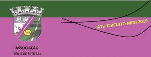 2ª Etapa Mini ATS – Atletas do CTM em grande Destaque